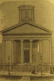 Spring Street Church
